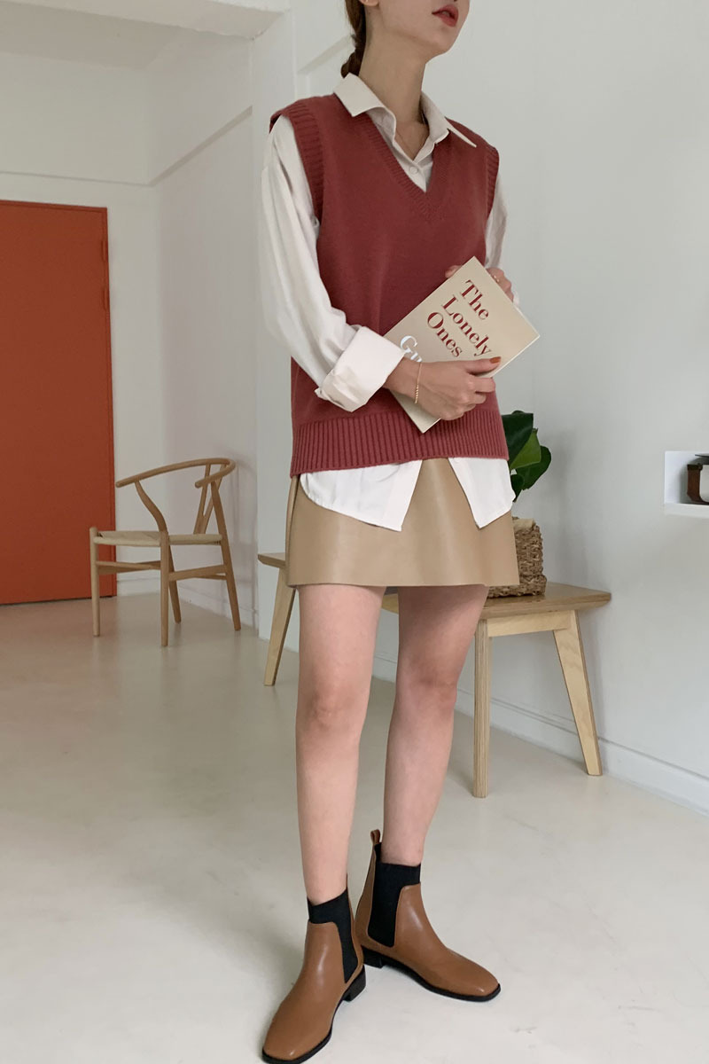 Mild blouse 5% Sale 37800 ->