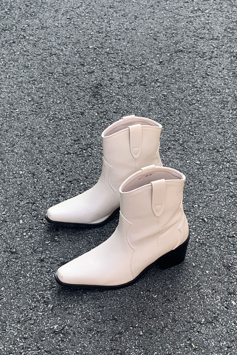 French boots